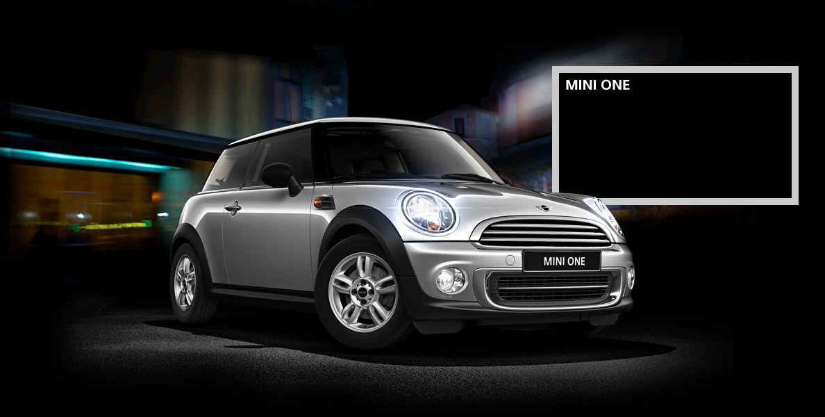 MINI One photo 14