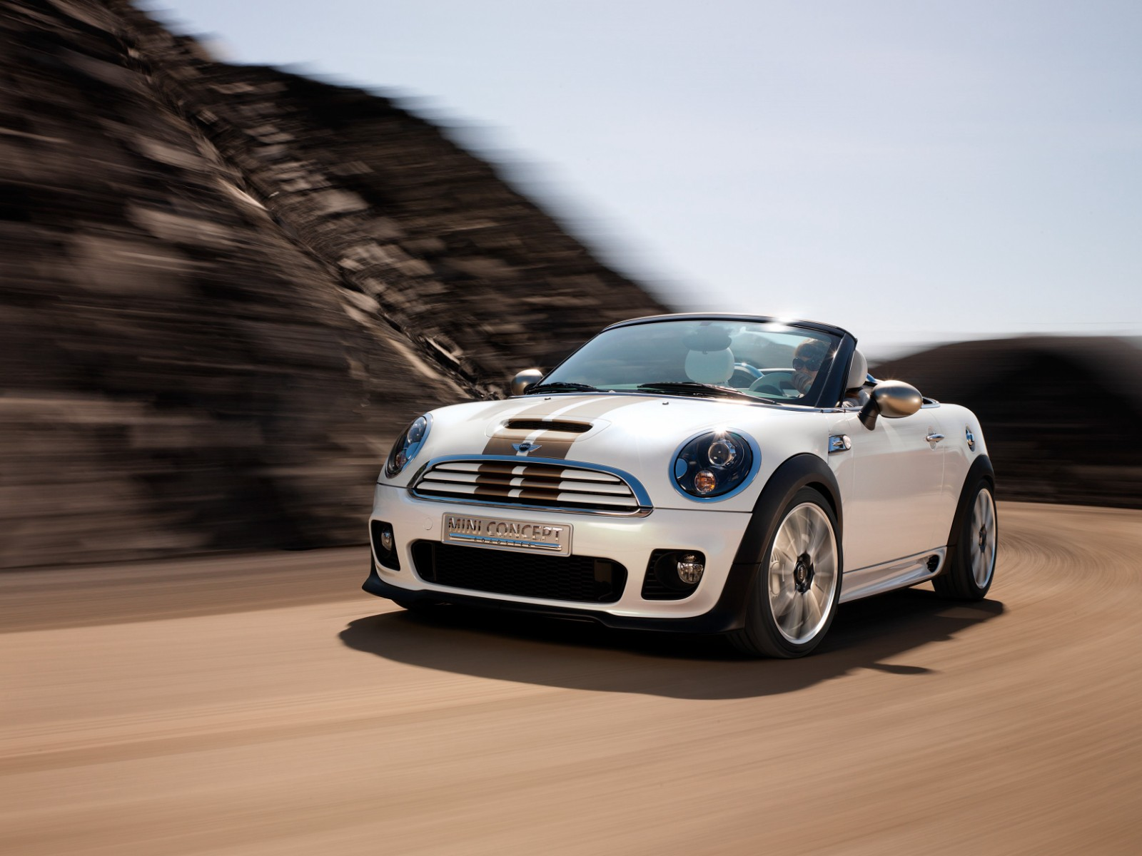 MINI Roadster image #6