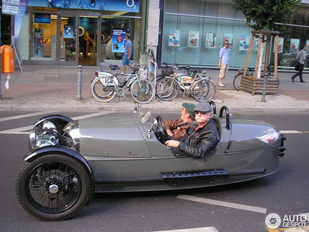 Morgan Threewheeler image #18