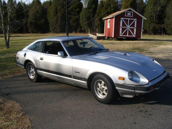 NISSAN 280 ZX image #4