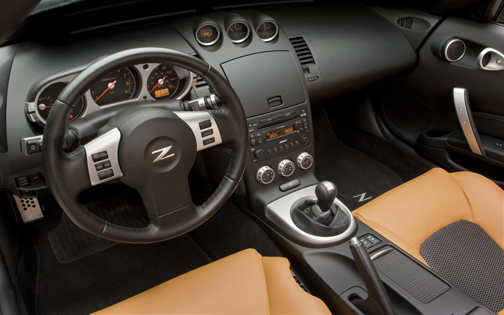 nissan 350z 2015 interior. nissan 350z photo 15 nissan 350z 2015 interior