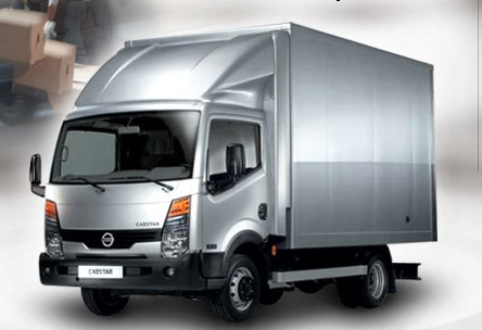 NISSAN Cabstar photo 06