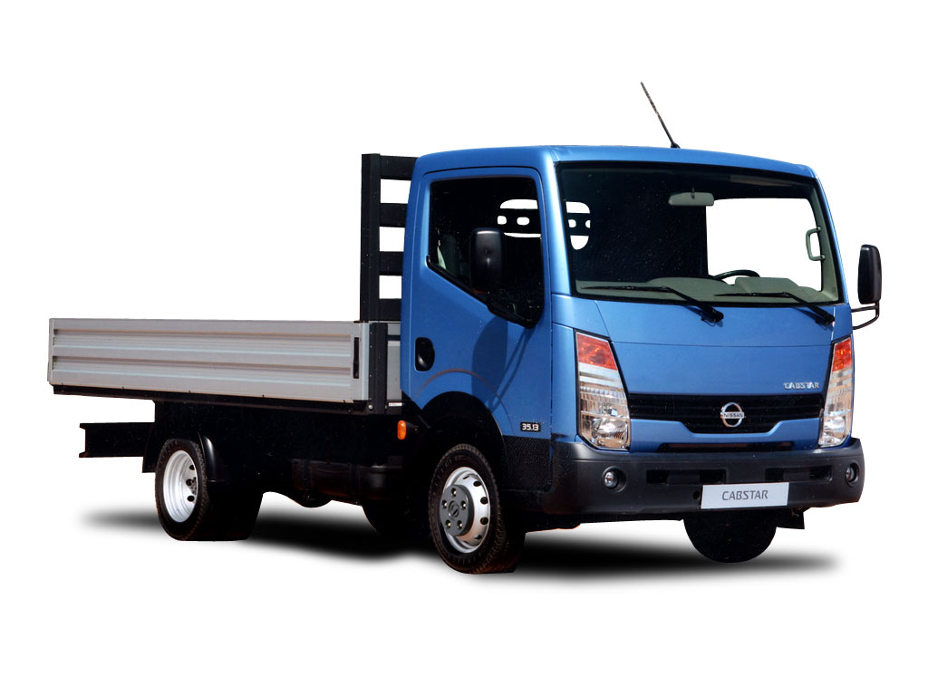 NISSAN Cabstar photo 07