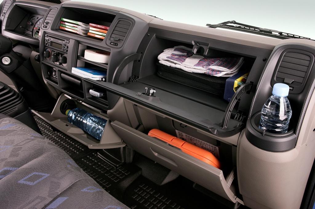 Schema Elettrico Nissan Cabstar : Nissan cabstar technical details history photos on