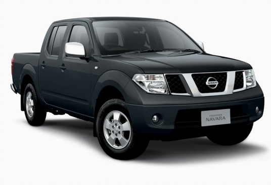 NISSAN Frontier photo 03