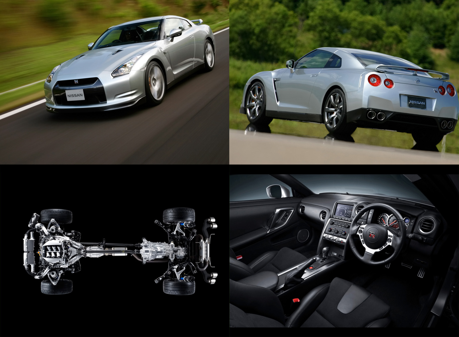 Nissan GT photo 05