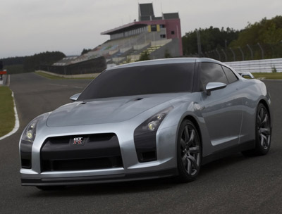 Nissan GT photo 06