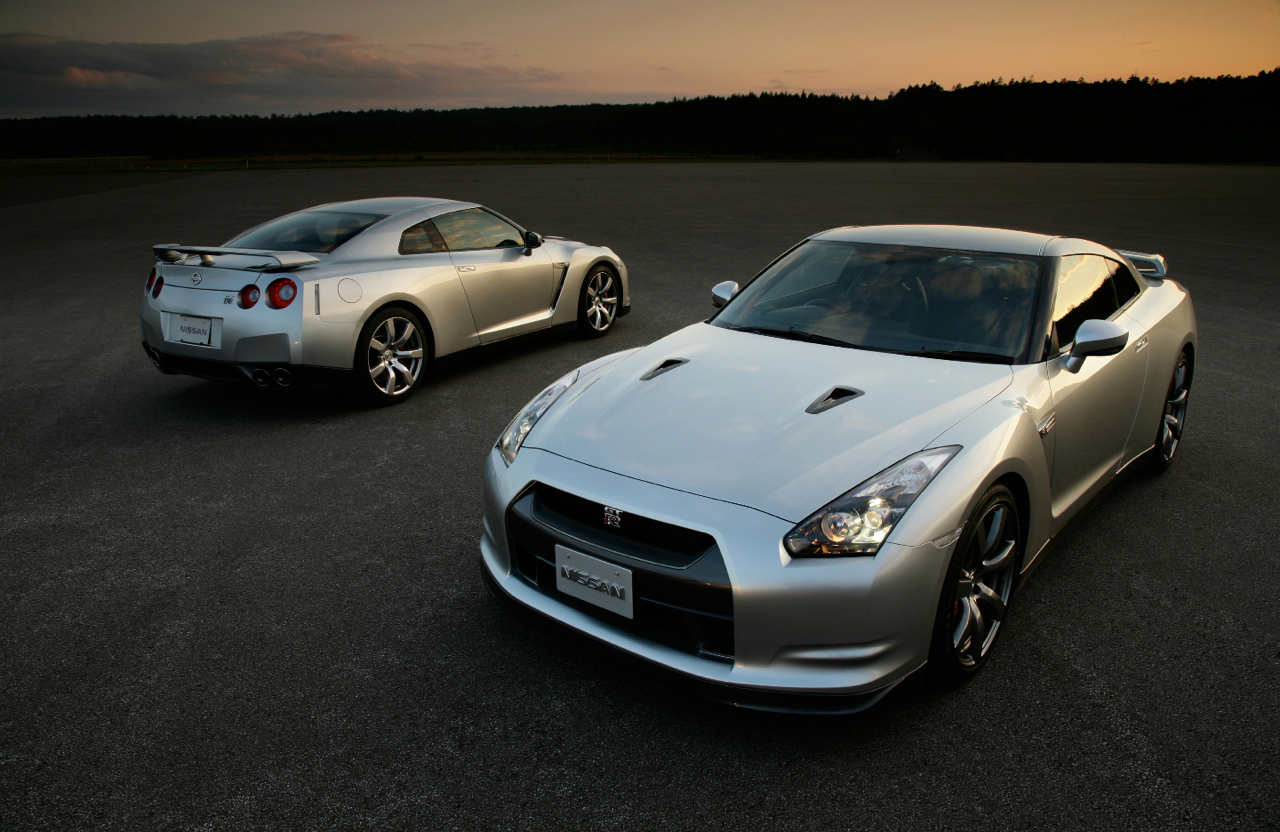 Nissan GT photo 10
