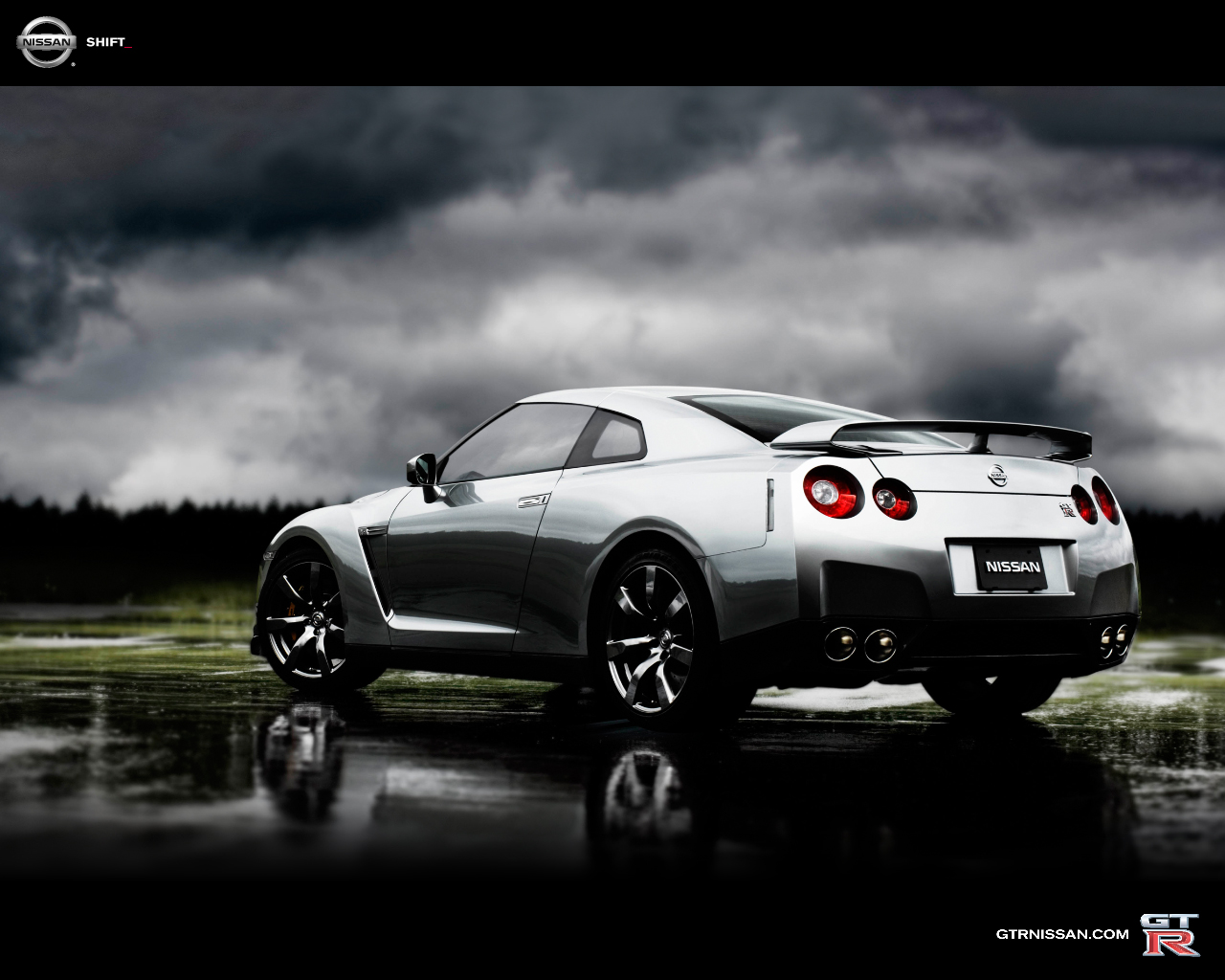 Nissan GT photo 11