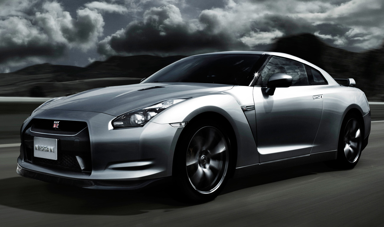 Nissan GT photo 12