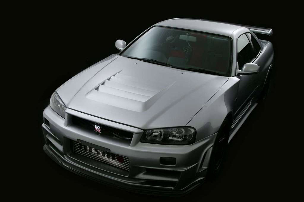 Nissan GT photo 14