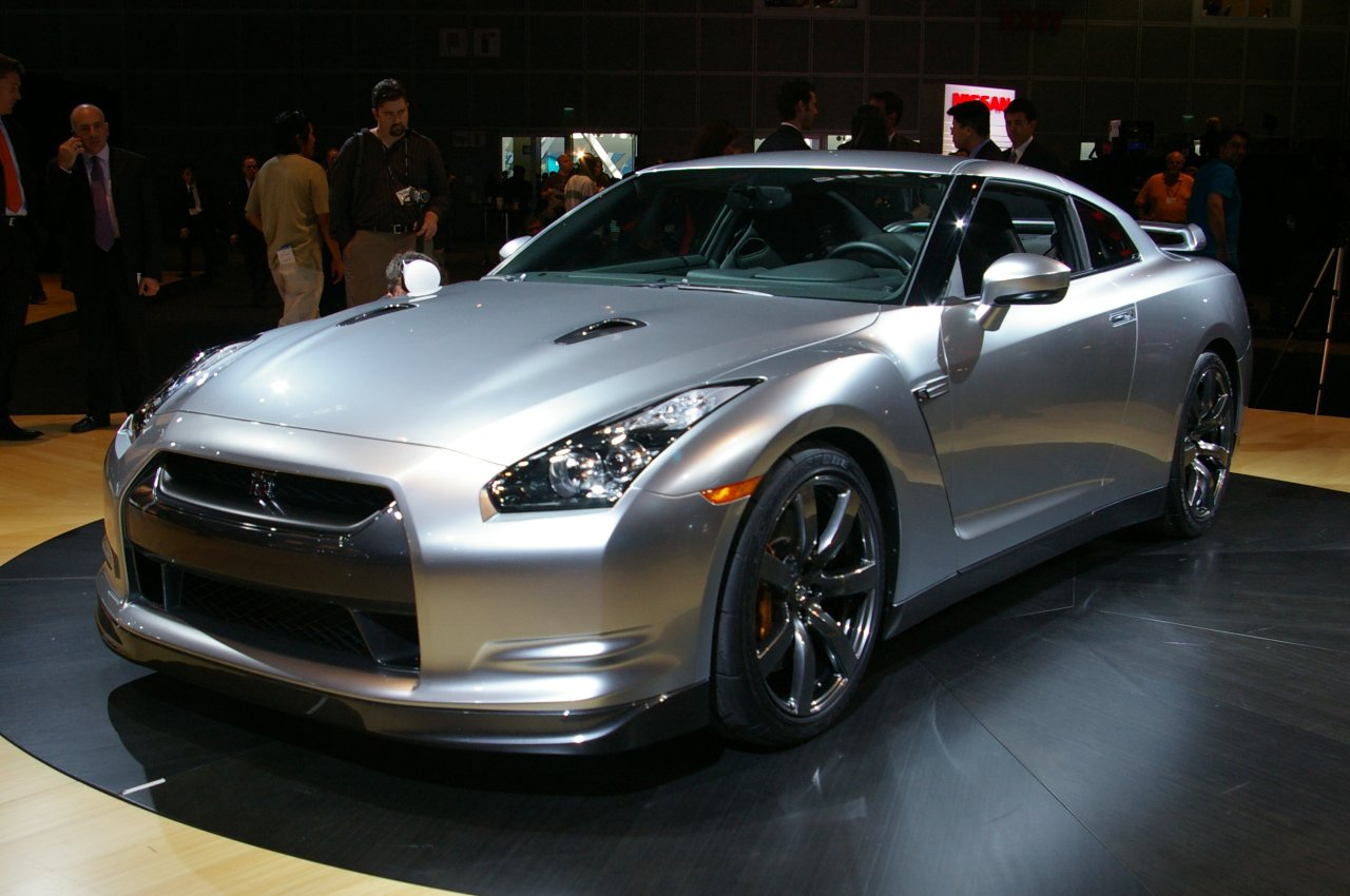Nissan GT photo 15