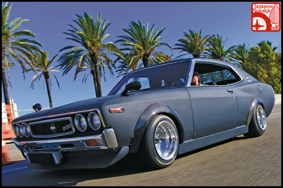 NISSAN Laurel photo 05