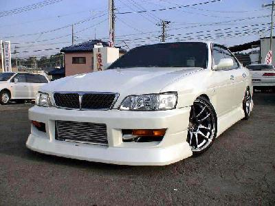 NISSAN Laurel photo 10