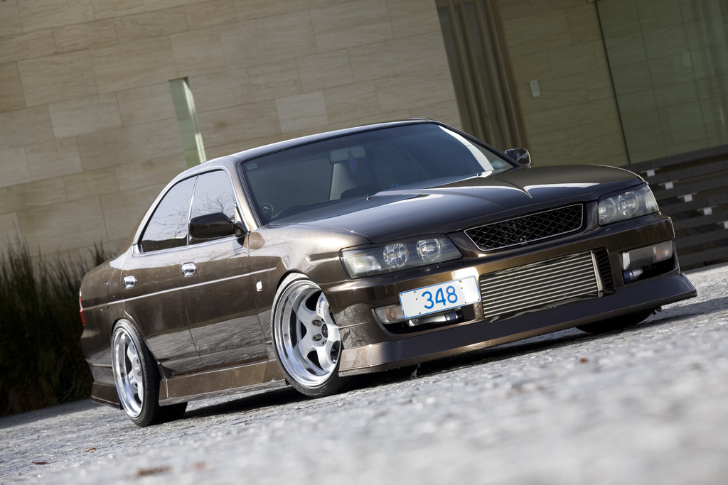 NISSAN Laurel photo 16