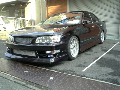 NISSAN Laurel photo 17