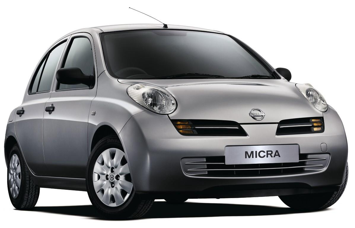 nissan micra 1 2 technical details history photos on better parts ltd. Black Bedroom Furniture Sets. Home Design Ideas