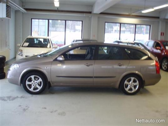 NISSAN Primera Traveller Business photo 13
