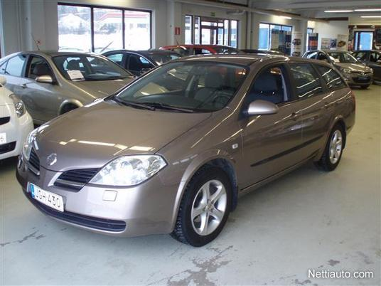 NISSAN Primera Traveller Business photo 15