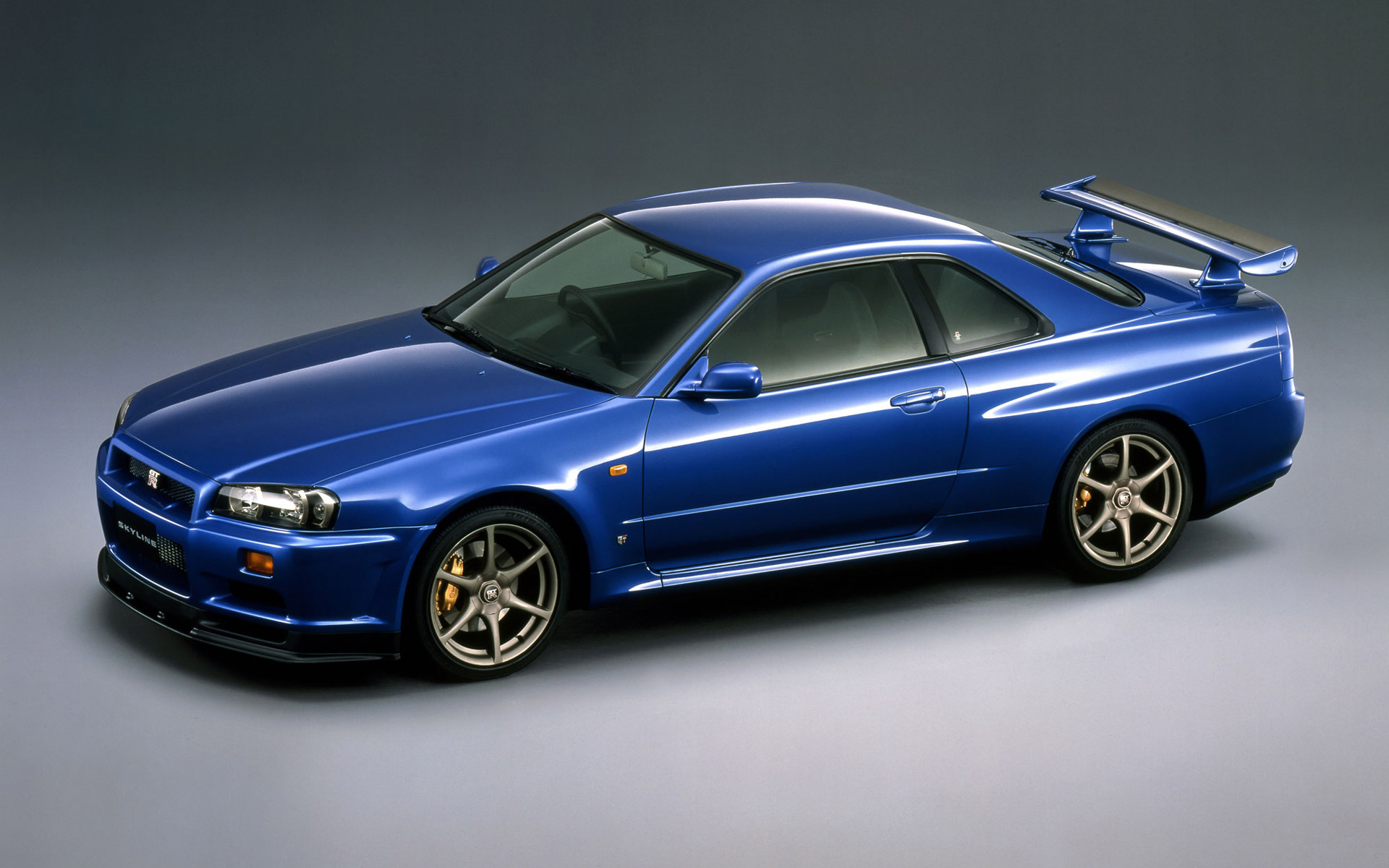 NISSAN Skyline photo 19