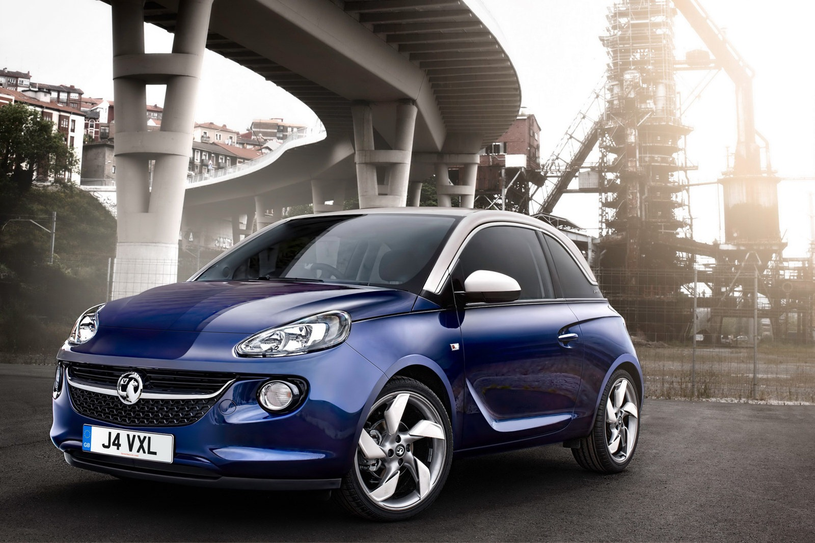 Opel Adam photo 06