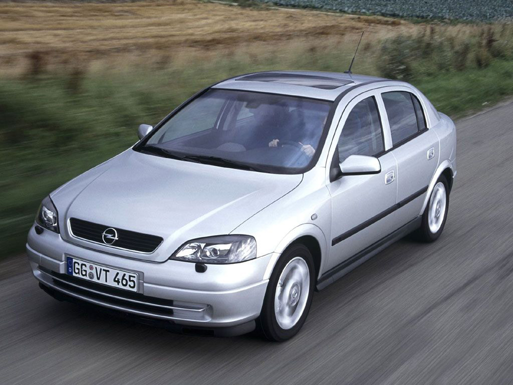 Opel Astra 1 7 Cdti Technical Details History Photos On Better Parts Ltd