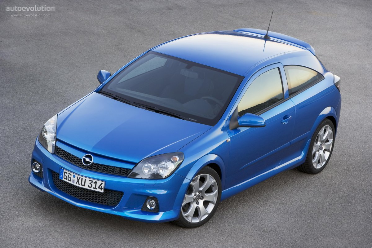 opel astra gtc opc technical details history photos on better parts ltd. Black Bedroom Furniture Sets. Home Design Ideas