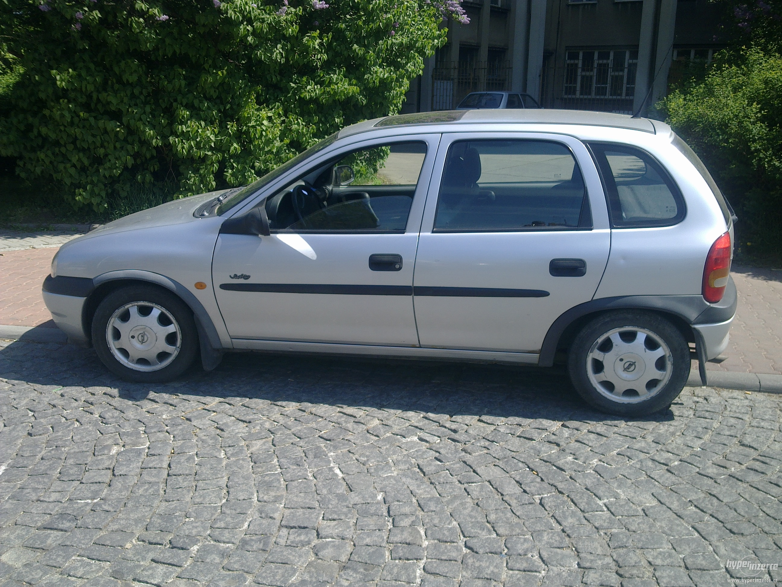 Opel Corsa 1.0 photo 04