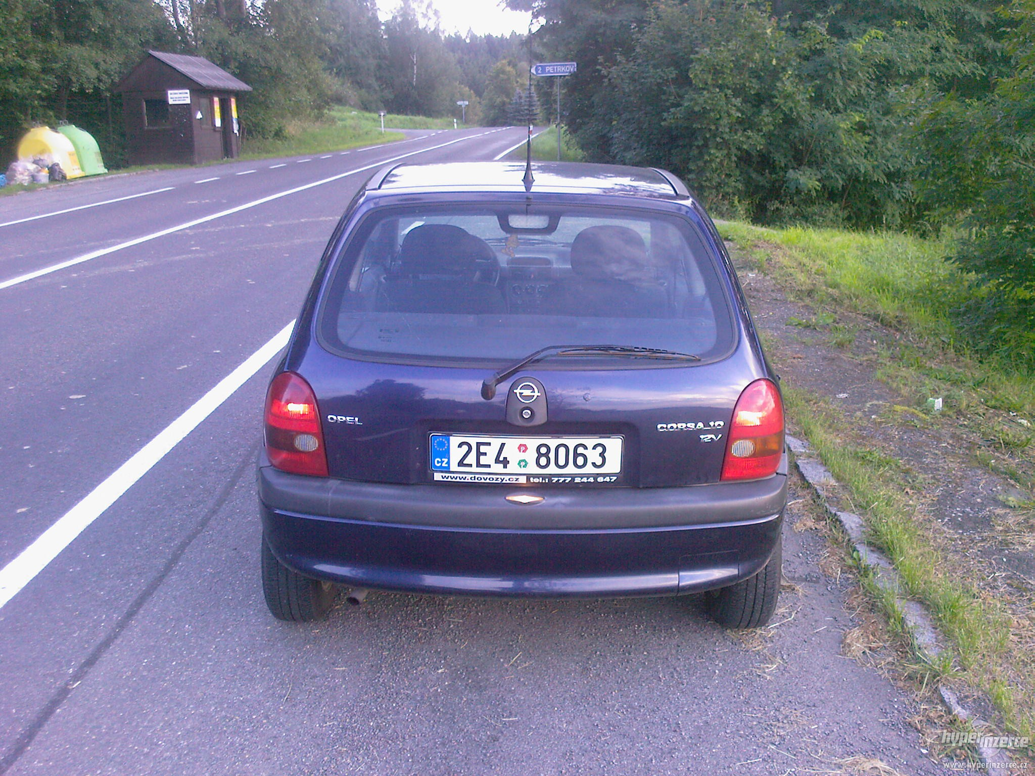 Opel Corsa 1.0 photo 09