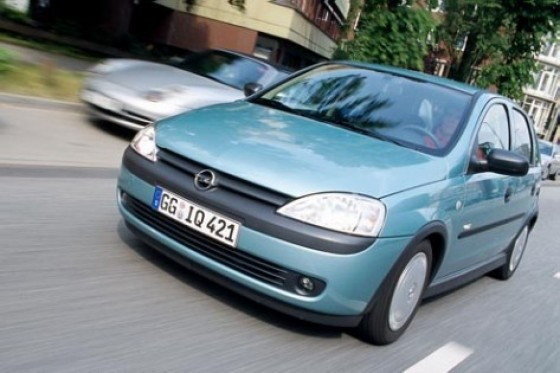 Opel Corsa 1.0 photo 14