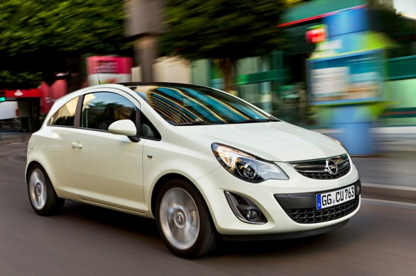Opel Corsa 1.2 LPG ecoFLEX photo 09