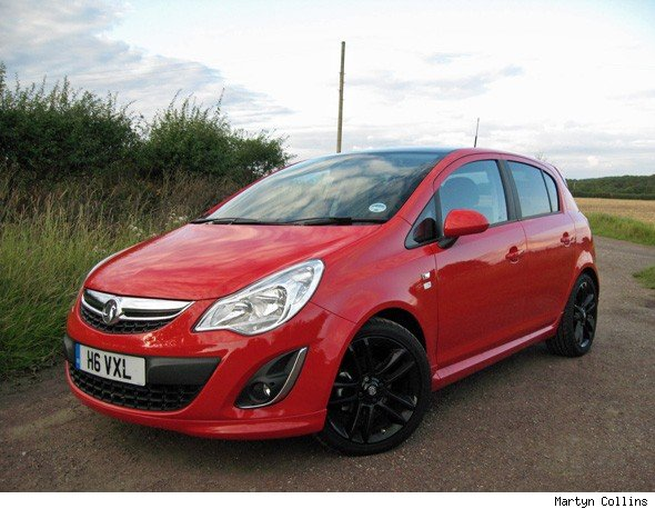 opel corsa 1 3 ecoflex technical details history photos on better parts ltd. Black Bedroom Furniture Sets. Home Design Ideas