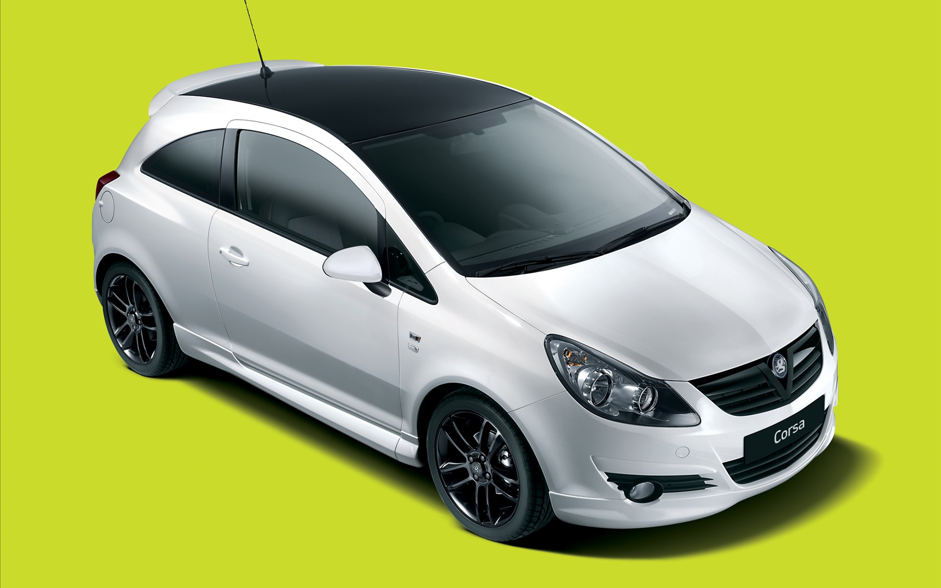 Opel Corsa Edition photo 09