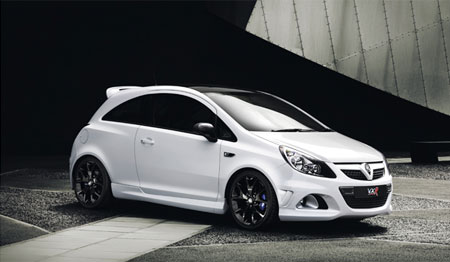 Opel Corsa Edition photo 18