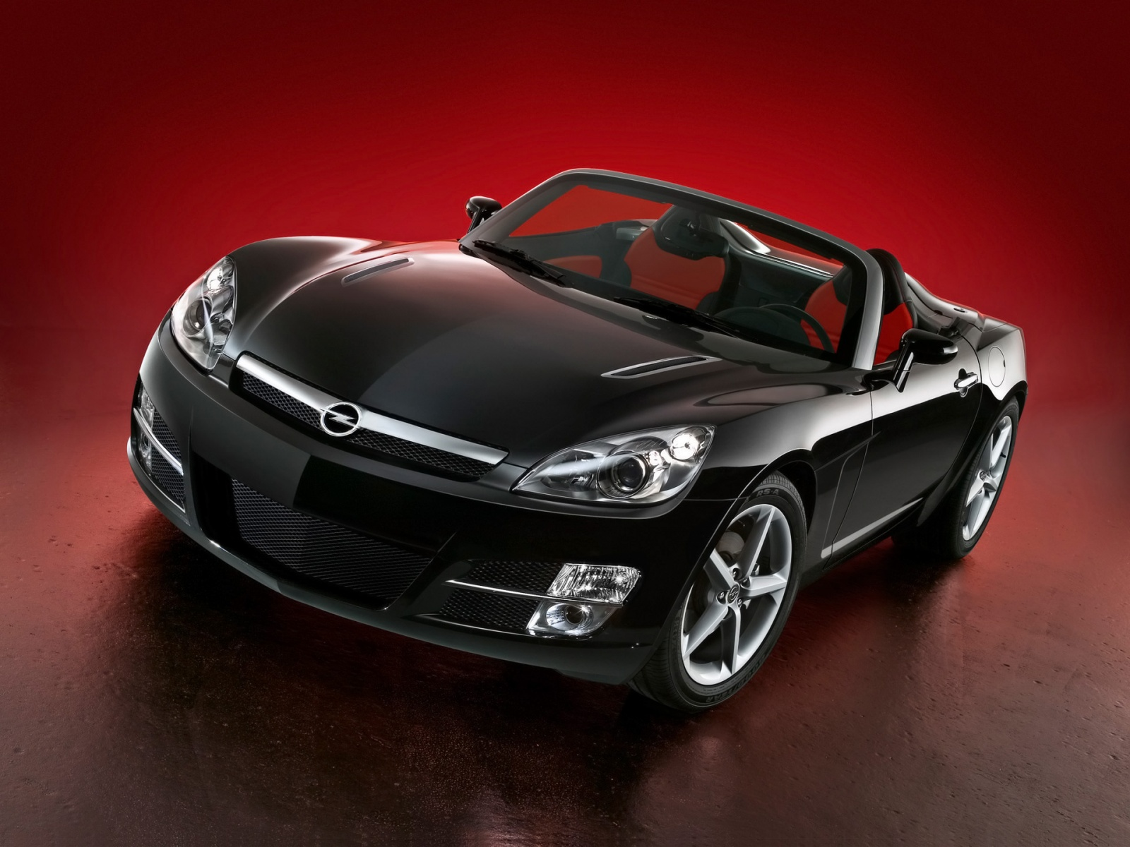 opel gt roadster technical details history photos on better parts ltd. Black Bedroom Furniture Sets. Home Design Ideas
