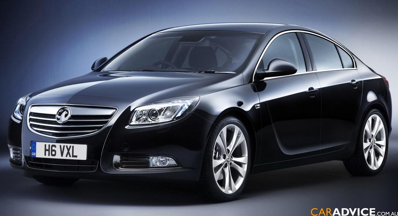 Opel insignia photo 15