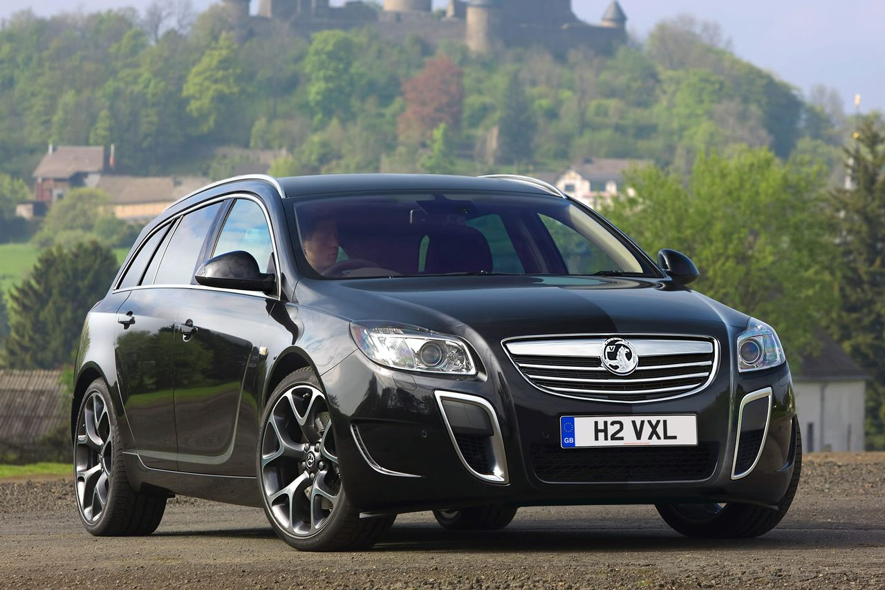 Opel insignia opc sports tourer 5 at 2010 opel insignia opc sports - Opel Insignia Opc Sports Tourer Photo 14