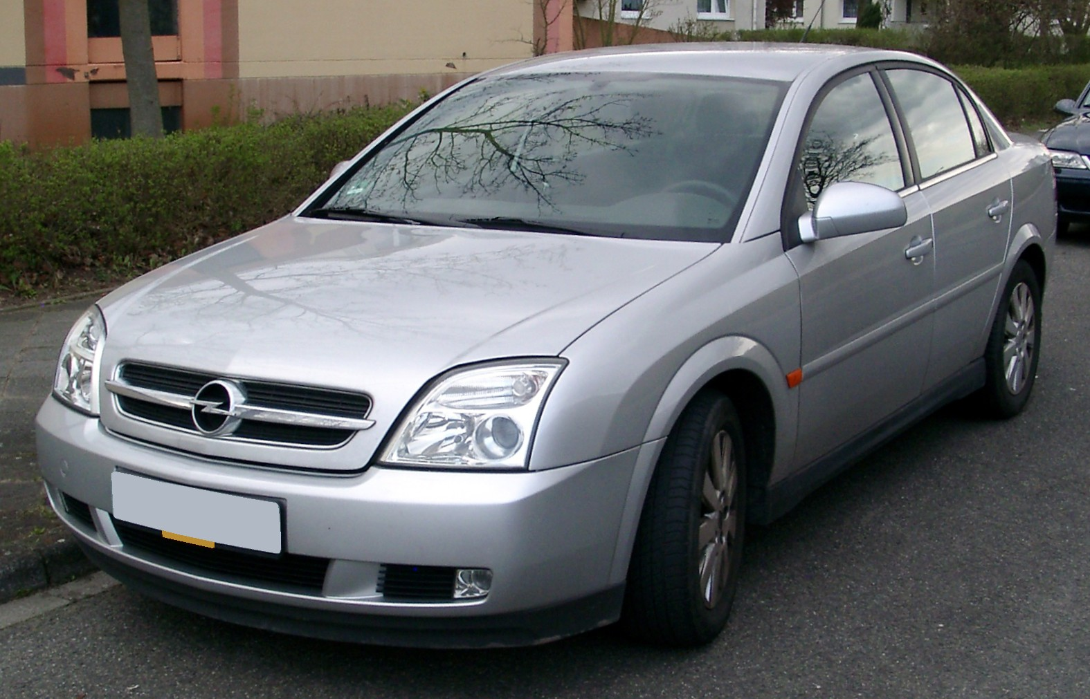 Opel Vectra image #1