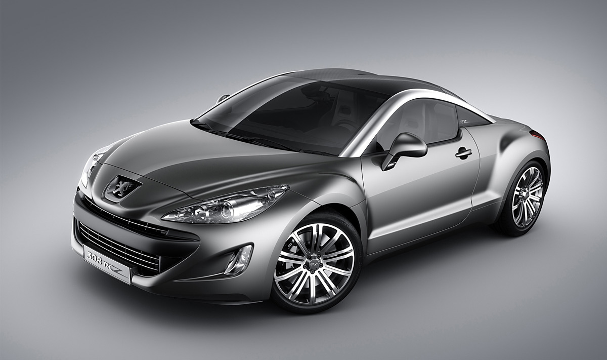 peugeot 308 coupe technical details history photos on better parts ltd. Black Bedroom Furniture Sets. Home Design Ideas