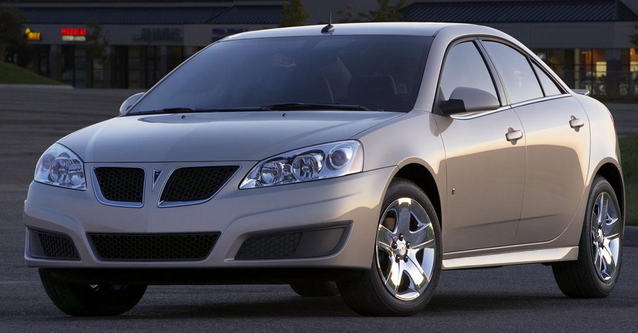 Pontiac G
