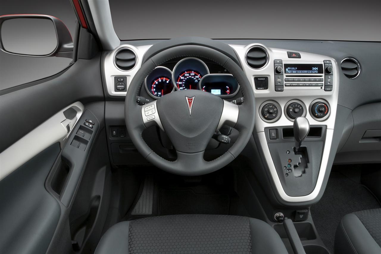 Pontiac 2002 pontiac vibe : Pontiac Vibe history, photos on Better Parts LTD