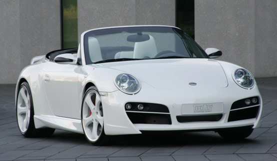 Porsche 911 Carrera 4S Cabriolet photo 02