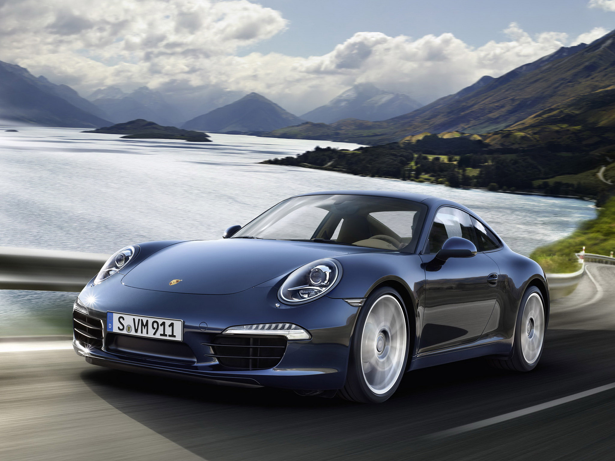 porsche 911 carrera s history photos on better parts ltd