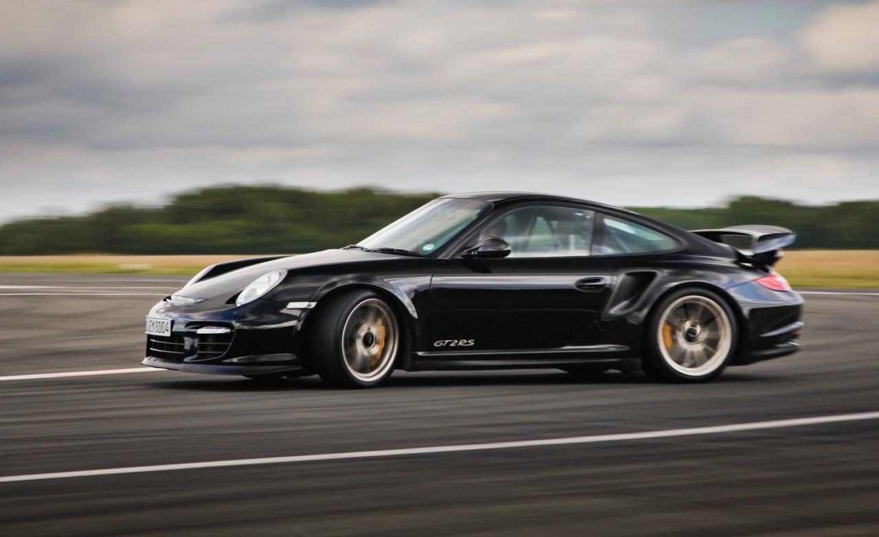 Porsche 911 Gt2 997 Technical Details History Photos On Better Parts Ltd