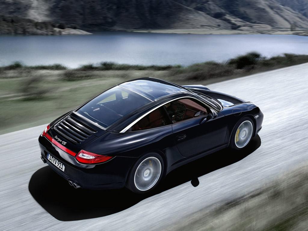 Porsche 911 Targa Technical Details History Photos On