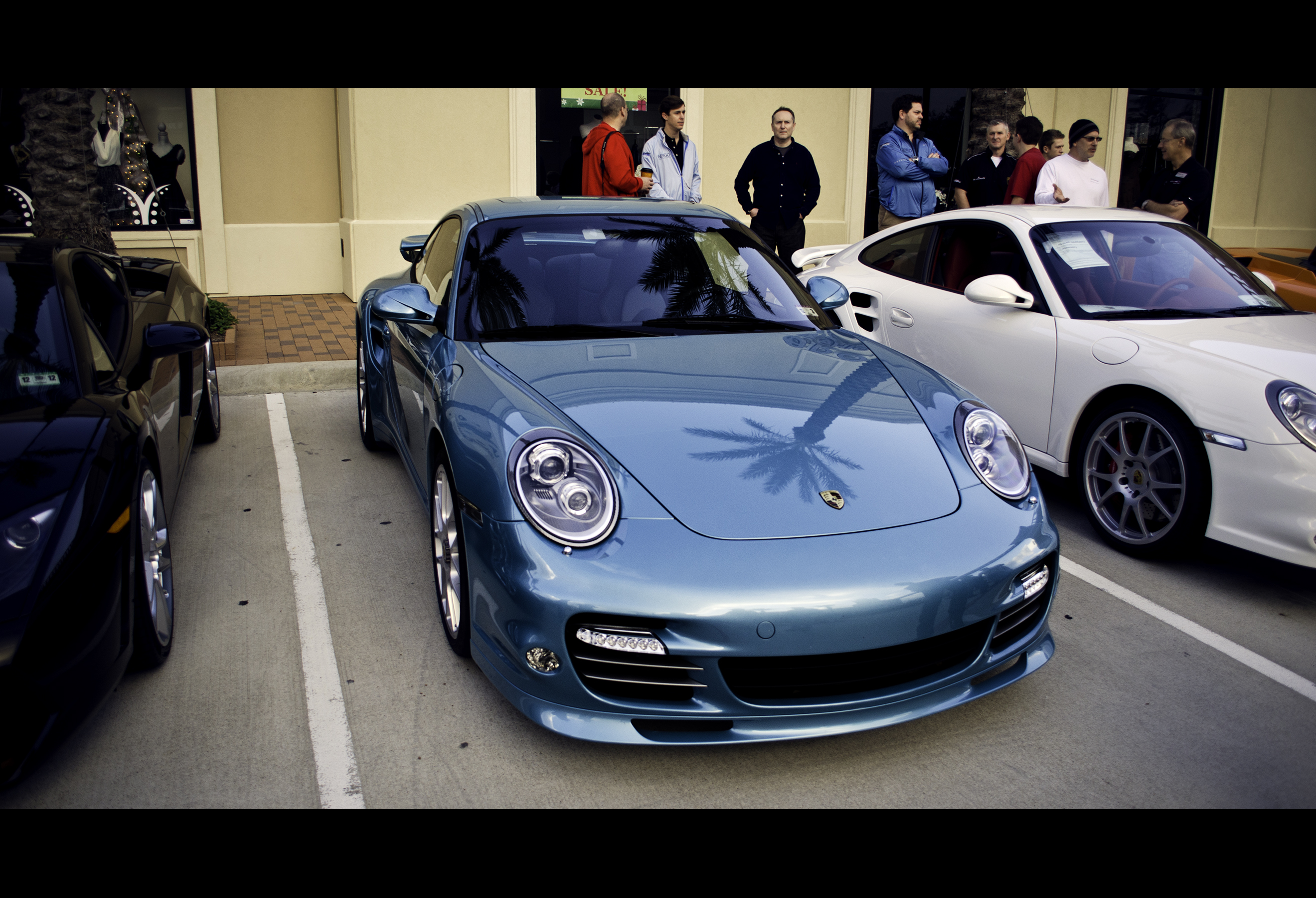 porsche 911 turbo s technical details history photos on better