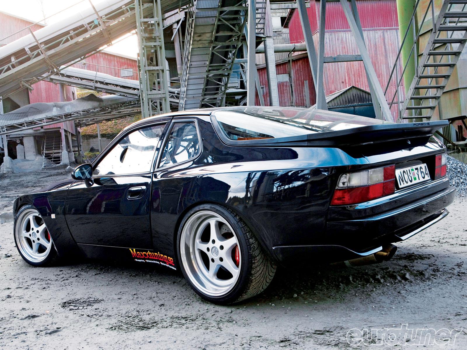 Porsche 944 Photos 6 On Better Parts Ltd