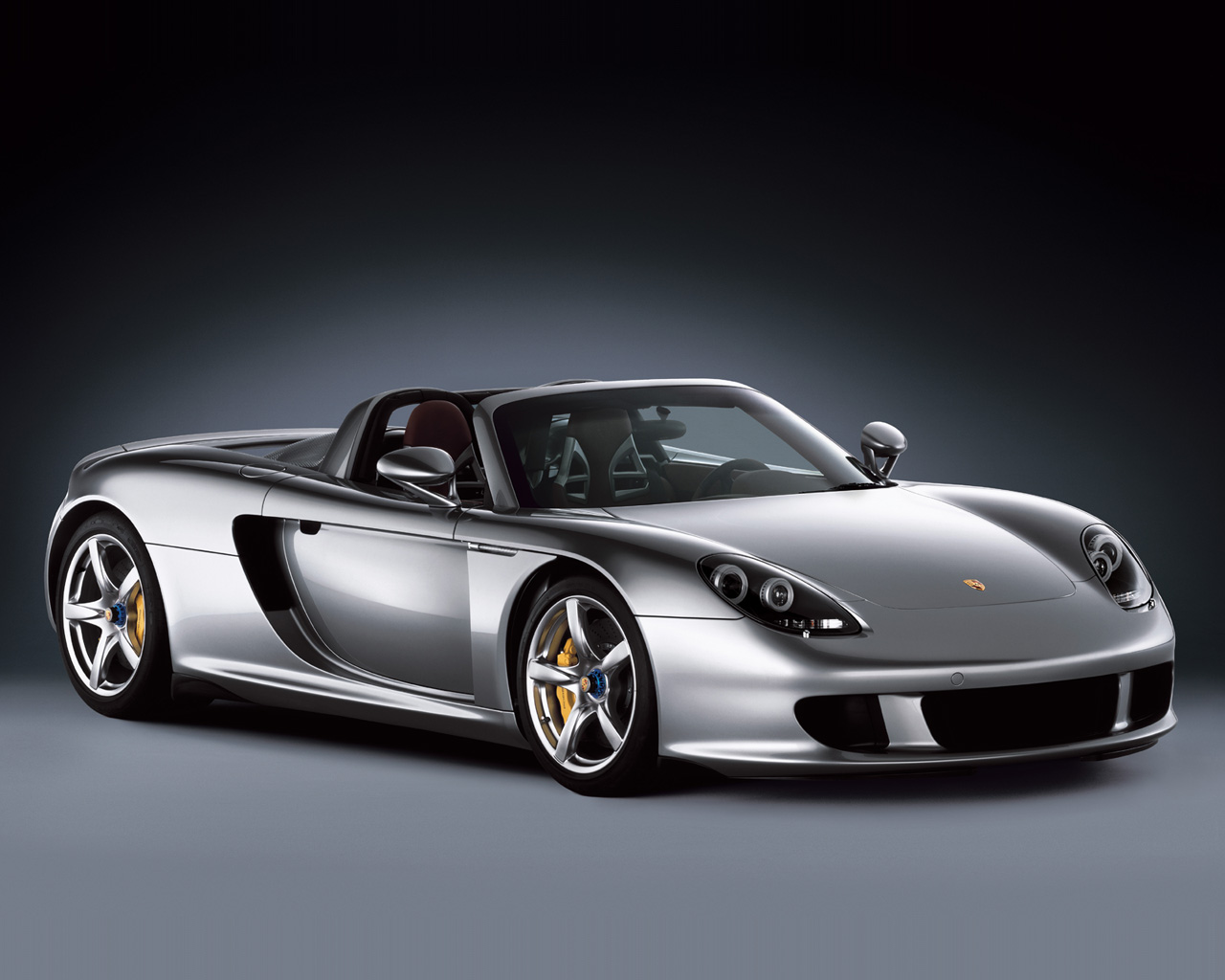 Porsche Carrera photo 01