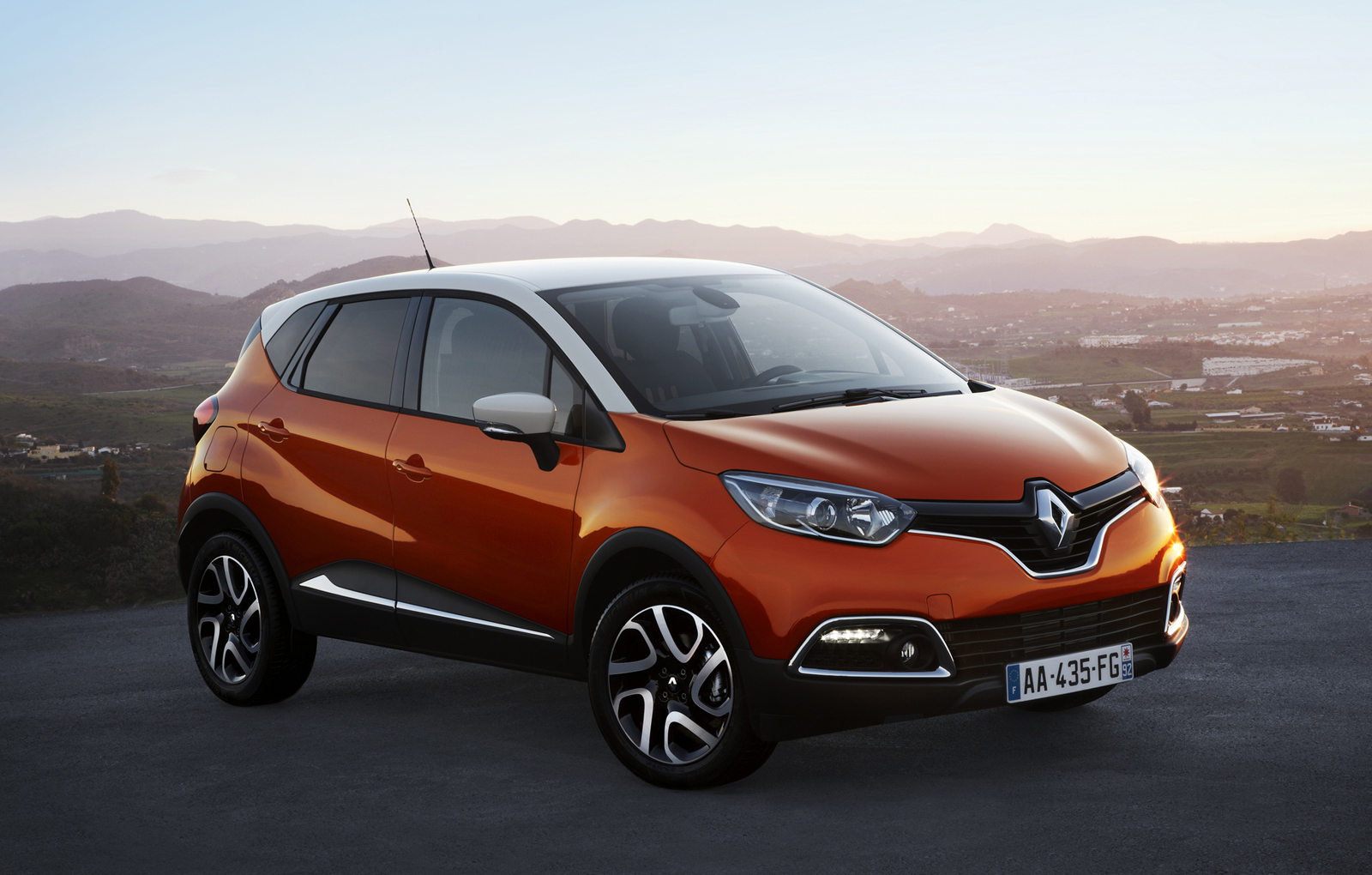 Renault Captur photo 08