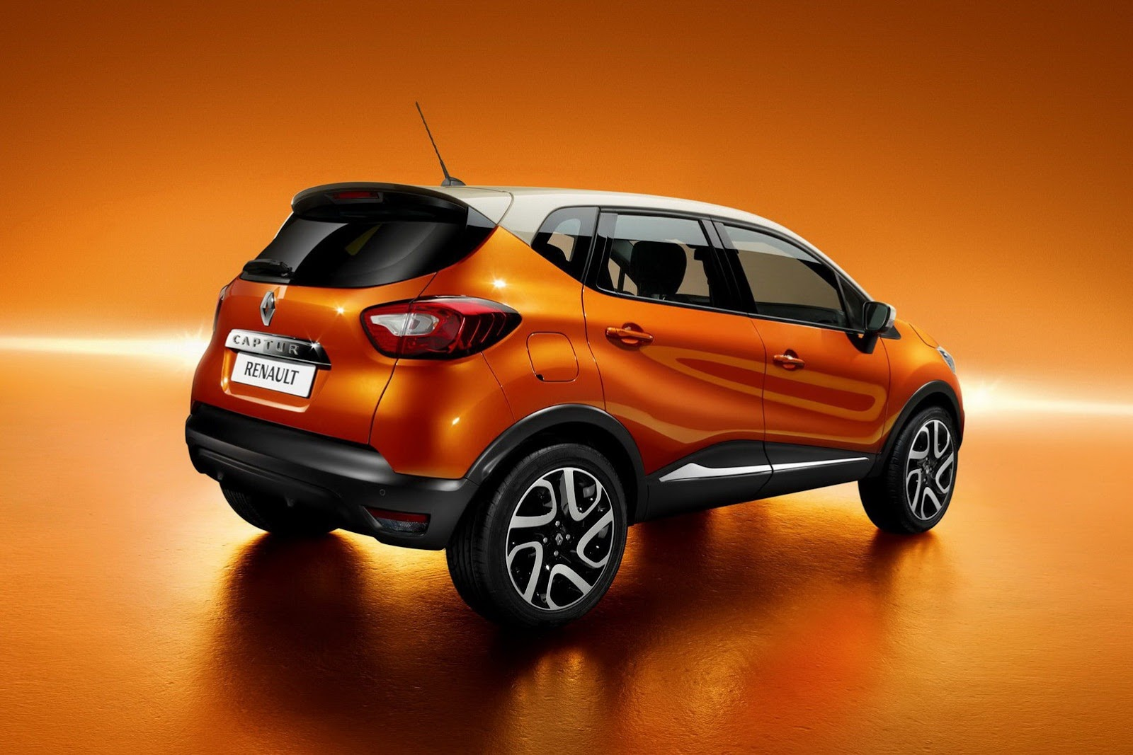 Renault Captur photo 10